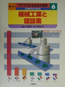 調べようグラフでみる日本の産業 機械工業と建設業