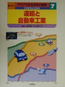 調べようグラフでみる日本の産業 運輸と自動車工業