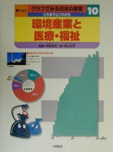 調べようグラフでみる日本の産業 環境産業と医療・福祉