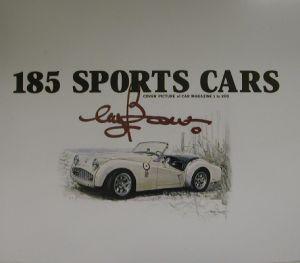 185 sports cars
