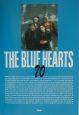 ザ・ブルーハーツ70 メロディー譜