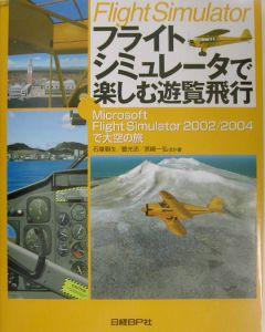 フライトシミュレータで楽しむ遊覧飛行
