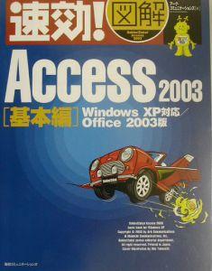 速効!図解Access 2003