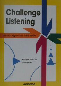 Challenge Listening