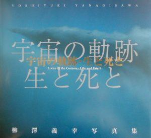 秋山庄太郎『宇宙の軌跡・生と死と』
