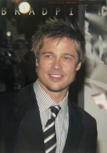 『Brad Pitt』ブラッド・ピット