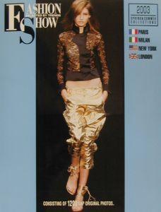 Fashion show 2003 spring & s