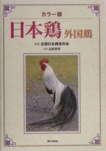 日本鶏・外国鶏