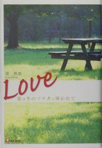 LOVE 愛は冬のソナタに導かれて