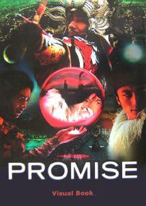 『PROMISE Visual Book』チェン・カイコー