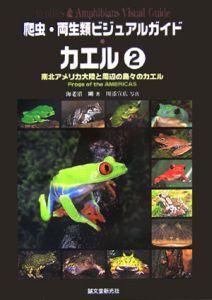 カエル 南北アメリカ大陸と周辺の島々のカエル