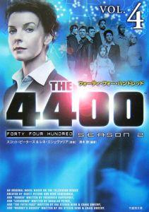 THE4400 SEASON2