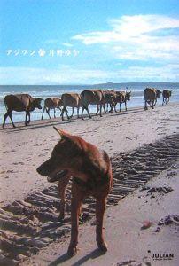 『アジワン ゆるりアジアで犬に会う』片野ゆか