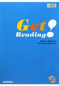 Get Reading! 大学生のための読解演習と基本文法