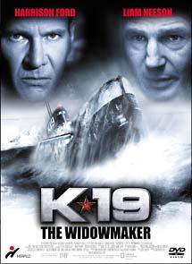 K★19 THE WIDOWMAKER