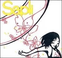 Sapli -Natural Bossa-