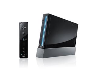 Wii:クロ(RVLSKJ)