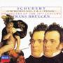 シューベルト:交響曲第1番、第4番《悲劇的》