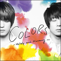 COLORS ~Melody and Harmony~/Shelter