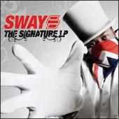 SWAY『ザ・シグニチャーL.P.』