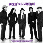 ブルーズ・ザ・ブッチャー&ムッシュかまやつ『Rockin' with Monsieur』