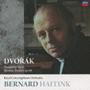 ドヴォルザーク:交響曲第8番、スラヴ舞曲集作品46