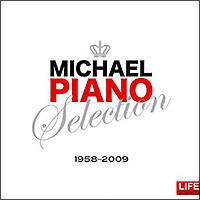 マイケル・ピアノ・セレクション