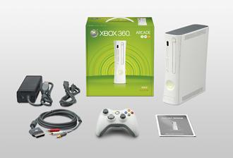 Xbox360 アーケード (XGX00062)