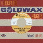 ザ・コンプリート・ゴールドワックス・シングルズVOL 2 1966-1967