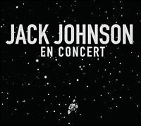 ジャック・ジョンソン『コンサート~ライヴ・ヒッツ・コレクション』
