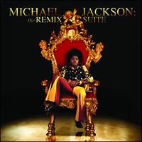 マイケル・ジャクソン:ザ・リミックス・スイート