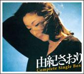 由紀さおり COMPLETE SINGLE BOX