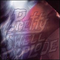 Odd Nosdam『Pretty Swell Explode』