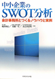 中小企業のSWOT分析 会計事務所とつくるノウハウと実例