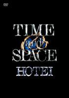 東大寺+G.V./TIME AND SPACE