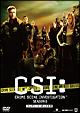 CSI:科学捜査班 シーズン8 コンプリートDVD-BOX II
