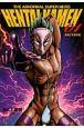 THE ABNORMAL SUPER HERO HENTAI KAMEN (1)