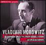 ホロヴィッツ未発表カーネギー・ホール・ライヴ[3]~ハイドン:ピアノ・ソナタ第52番、ベートーヴェン:月光&ワルトシュタイン