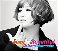 渡辺美里『Song is Beautiful』