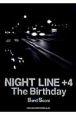 The Birthday「Night line」+4