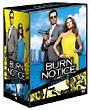 バーン・ノーティス 元スパイの逆襲 SEASON2 DVDコレクターズBOX