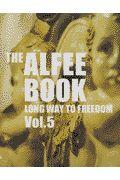 『The Alfee book vol.5』THE ALFEE