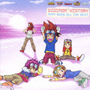 DIGIMON HISTORY 1999-2006 All The Best
