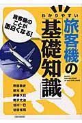 わかりやすい旅客機の基礎知識