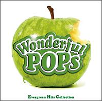 クリエイション『WONDERFUL POPS』