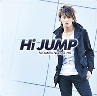 中河内雅貴『Hi JUMP』