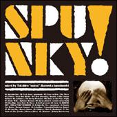 "SPUNKY! -mixed by Takahiro ""matzz"" Matsuoka (quasimode)"