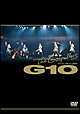 """ゴスペラーズ坂ツアー 2005""""G10"""""""