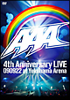 AAA 4th Anniversary LIVE 090922 at Yokohama Arena
