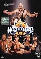 WWE レッスルマニア 24